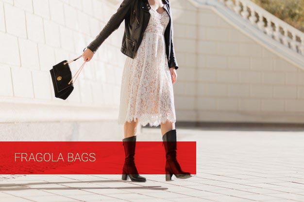 Fragolabags τσάντες αξεσουάρ θεσσαλονίκη γυναικείες τσάντες χονδρική λιανική