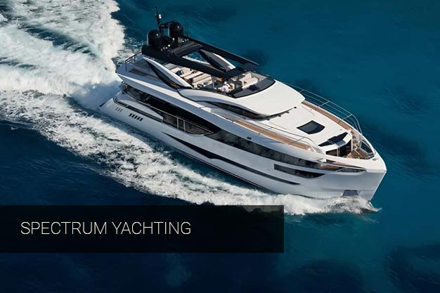 yachting management spectrum france