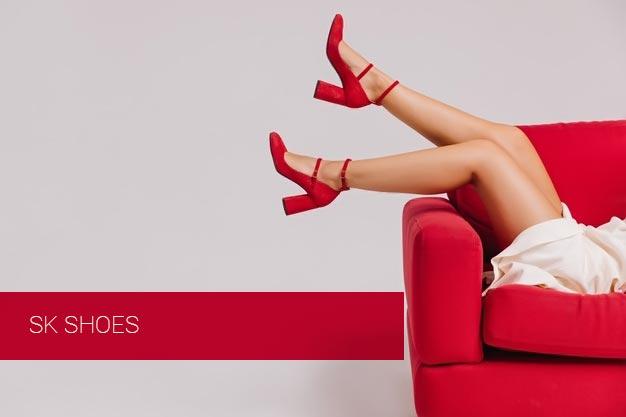 παπούτσια γυναικεία ανδρικά θεσσαλονίκη skshoes
